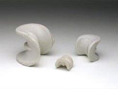 Ceramic Berl Saddle Rings Jintai Ceramic Berl Ring