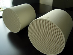 Ceramic Honeycomb Jintai Supply Full Range Of Ceramic