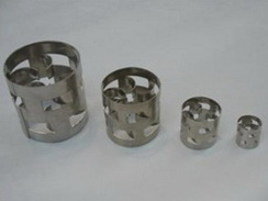 JINTAI -- METAL PALL RING PACKING