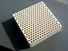 Extruded Honeycomb Ceramic Casting Filter